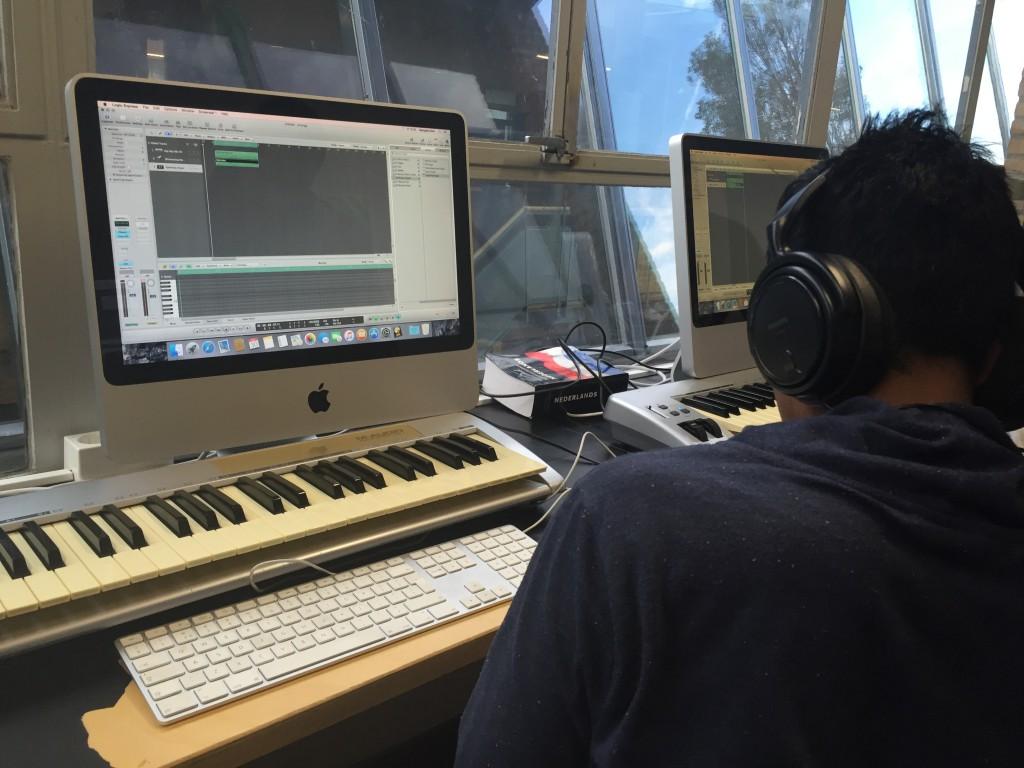 ROCKIT DJ Beat Workshop