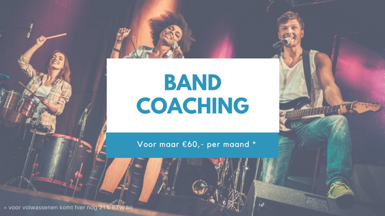 bandcoaching Den Haag ROCKIT Music Productions
