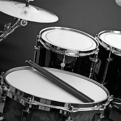 ROCKIT Music Productions drumles Den Haag