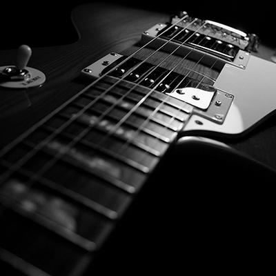 ROCKIT Music Productions gitaarles Den Haag