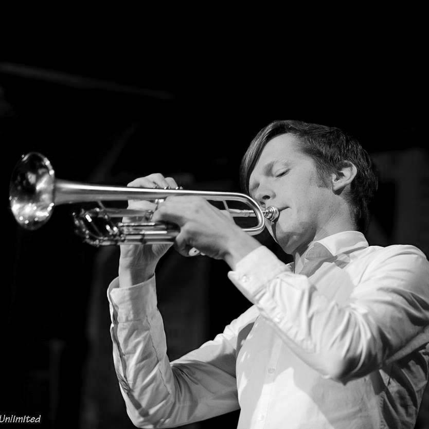 Pim van der Meer Trompetles Den Haag