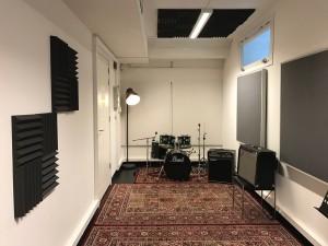 Oefenruimte Den Haag
